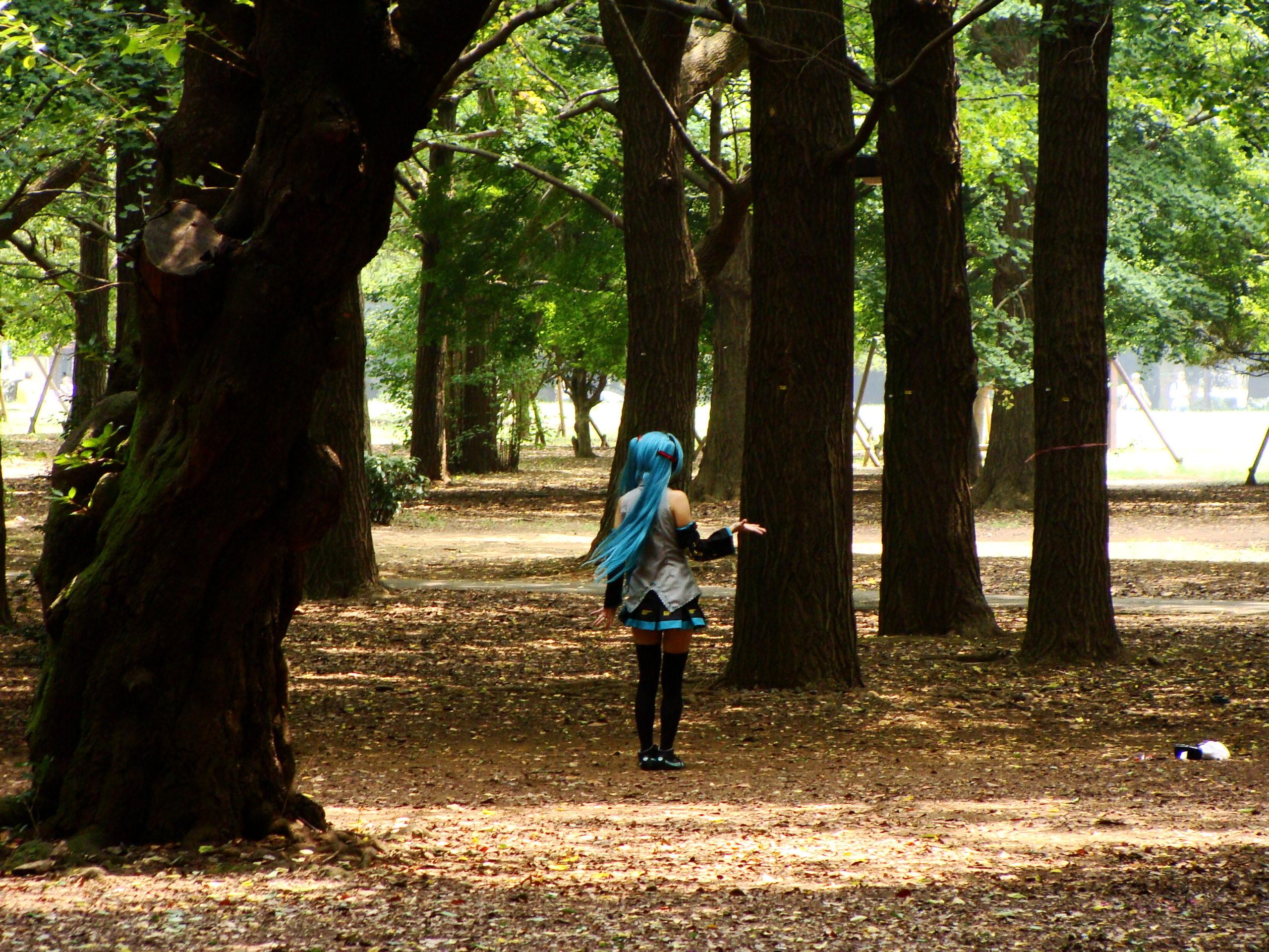 Free Spirit Japan